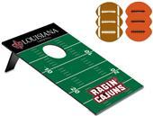 Picnic Time Univ. of Louisiana Bean Bag Toss Game