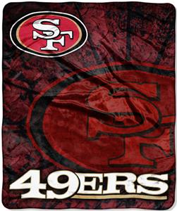 Northwest NFL San Francisco 49ers Roll Out Throws