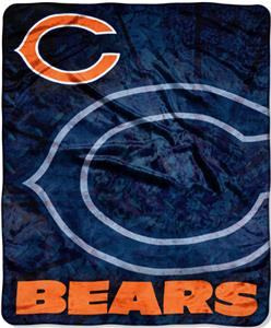 Northwest NFL Chicago Bears Roll Out Throws