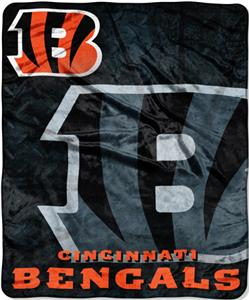 Northwest NFL Cincinnati Bengals Roll Out Throws