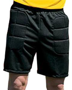 High-5 Padded Soccer Goalie Shorts-Closeout