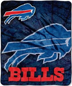 Northwest NFL Buffalo Bills Roll Out Throws