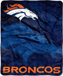 Northwest NFL Denver Broncos Roll Out Throws