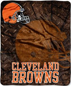 Northwest NFL Cleveland Browns Roll Out Throws