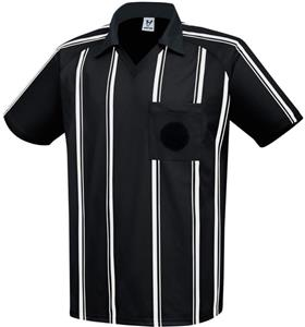 High Five Dominion Soccer Referee Jerseys