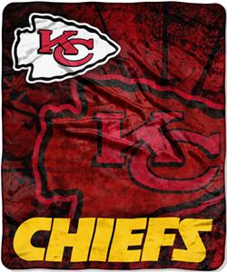 Northwest NFL Kansas City Chiefs Roll Out Throws