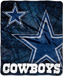 Northwest NFL Dallas Cowboys Roll Out Throws