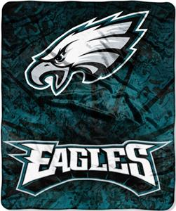 Northwest NFL Philadelphia Eagles Roll Out Throws