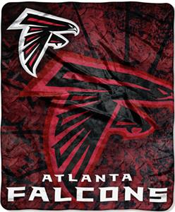 Northwest NFL Atlanta Falcons Roll Out Throws