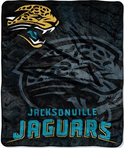 Northwest NFL Jacksonville Jaguars Roll Out Throws