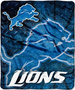 Northwest NFL Detroit Lions Roll Out Throws