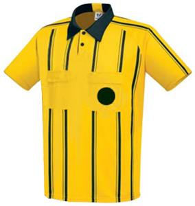 High Five Paragon Soccer Referee Jerseys-Closeout