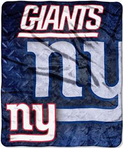 Northwest NFL New York Giants Roll Out Throws