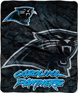 Northwest NFL Carolina Panthers Roll Out Throws