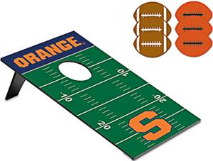 Picnic Time Syracuse University Bag Toss Game