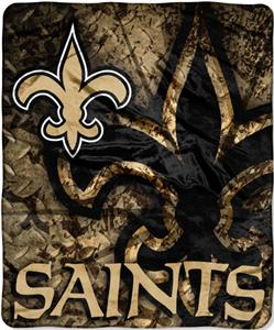 Northwest NFL New Orleans Saints Roll Out Throws