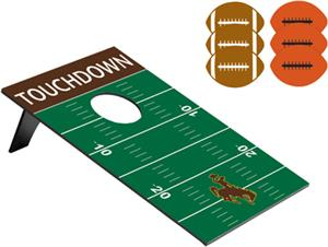 Picnic Time Wyoming Cowboys Bean Bag Toss Game