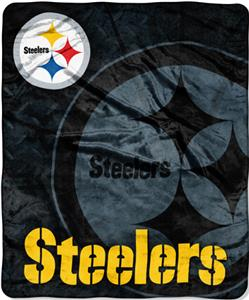 Northwest NFL Pittsburgh Steelers Roll Out Throws