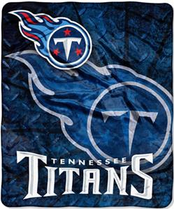 Northwest NFL Tennessee Titans Roll Out Throws