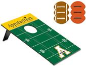 Picnic Time Appalachian State Bean Bag Toss Game