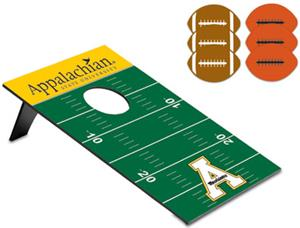 Picnic Time Appalachian State Bean Bag Toss Game