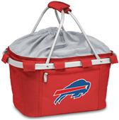 Picnic Time NFL Buffalo Bills Metro Basket