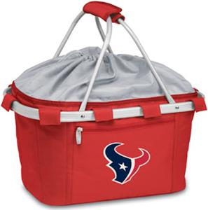 Picnic Time NFL Houston Texans Metro Basket