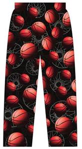 Basketball Zone BAGGIES - CLOSEOUT