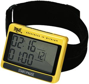 Everlast Interval Cardio Fitness Training Timer