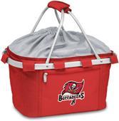 Picnic Time NFL Tampa Bay Buccaneers Metro Basket