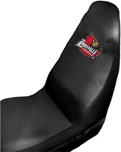 Northwest NCAA Univ. of Louisville Car Seat Cover