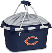 Picnic Time NFL Chicago Bears Metro Basket