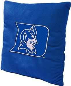 Northwest NCAA Duke University Plush Pillow