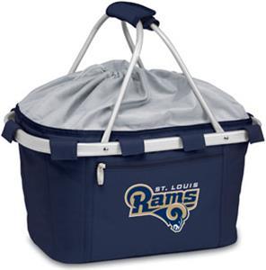 Picnic Time NFL St. Louis Rams Metro Basket