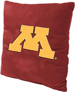Northwest NCAA Minnesota University Plush Pillow