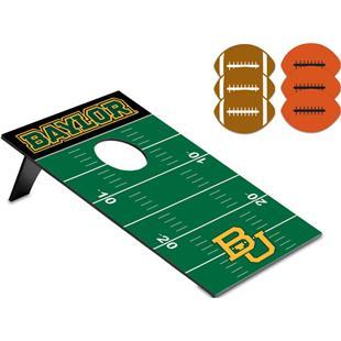 Picnic Time Baylor University Bean Bag Toss Game