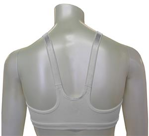 Racerback Sports Bras - 5 Pack - Closeout
