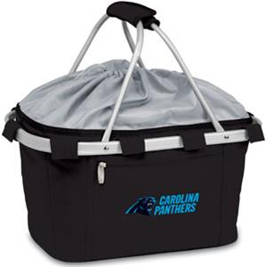 Picnic Time NFL Carolina Panthers Metro Basket