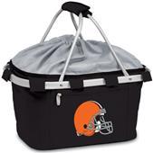 Picnic Time NFL Cleveland Browns Metro Basket