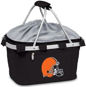 Picnic Time NFL Cleveland Browns Metro Basket