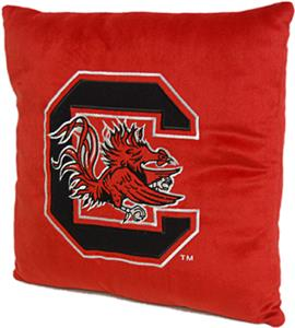 Northwest NCAA South Carolina Plush Pillow