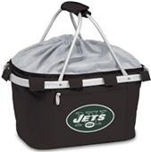 Picnic Time NFL New York Jets Metro Basket