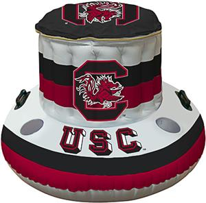 Northwest NCAA South Carolina Inflatable Cooler