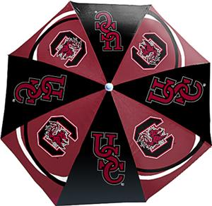 Northwest NCAA South Carolina Beach Umbrella