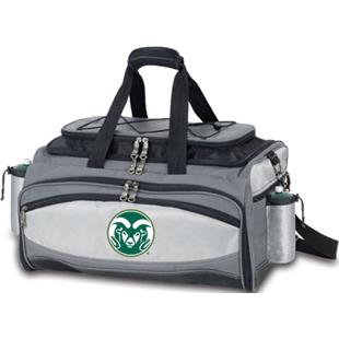Picnic Time Colorado State Vulcan Tailgate Cooler