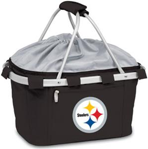 Picnic Time NFL Pittsburgh Steelers Metro Basket