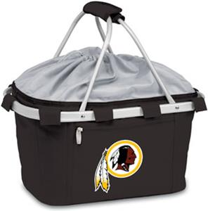 Picnic Time NFL Washington Redskins Metro Basket