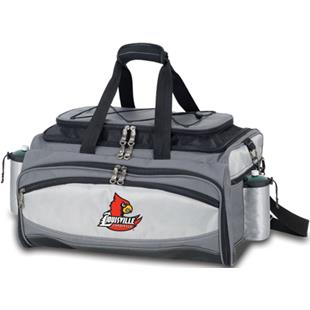 Picnic Time University of Louisville Vulcan Cooler