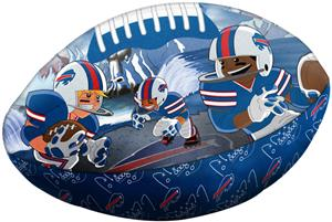 Northwest NFL Buffalo Bills Football Pillows