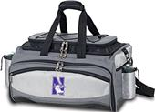 Picnic Time Northwestern Wildcats Vulcan Cooler
